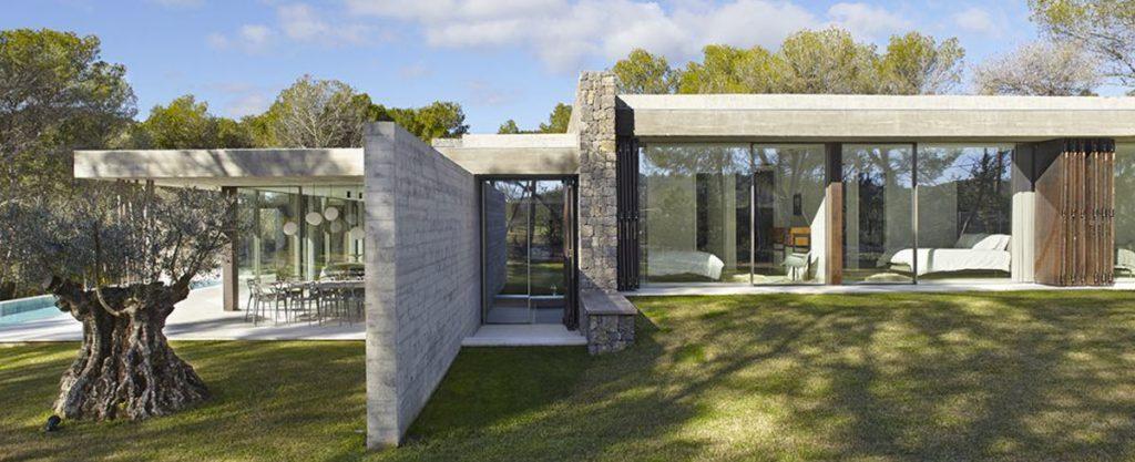 architetto casa passiva ecosostenibile risparmio energia