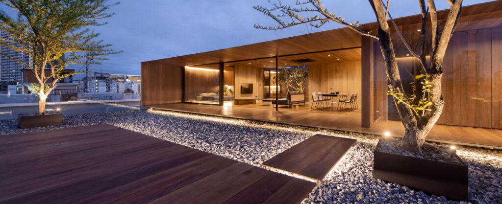 casa ecosostenibile materiali naturali