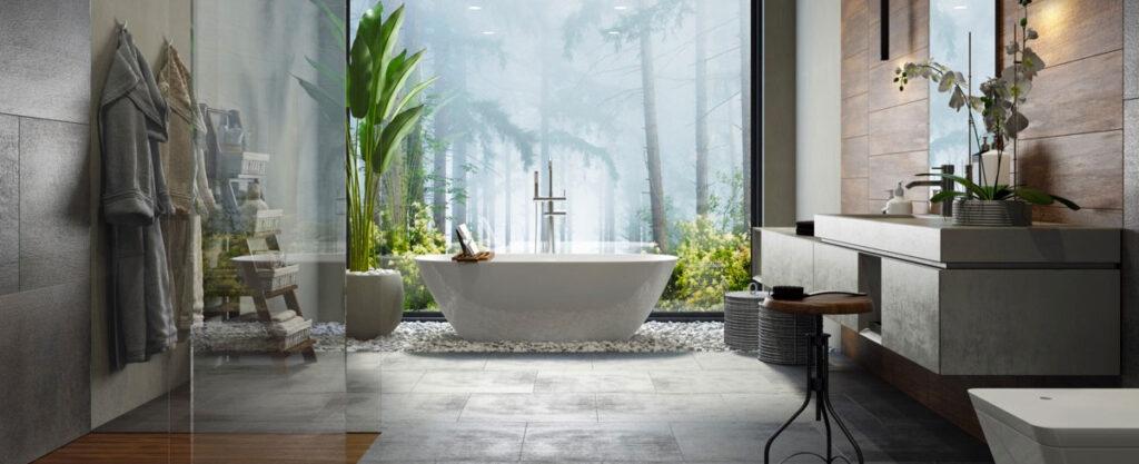 ristrutturare impianto idraulico bagno